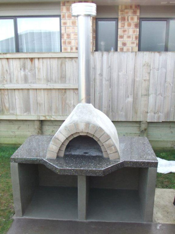 all brick services kiwi out fireplaces   pizza oven how to build a backyard brick fireplace how to build a brick outdoor fireplace